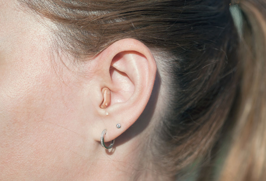 Hearing Aids in Yorkton, SK
